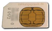 Simkarte Prepaid